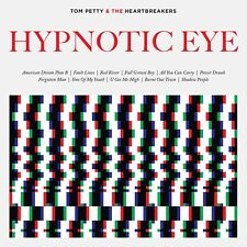 Tom Petty and The Heartbreakers - Hypnotic Eye (NEW CD)