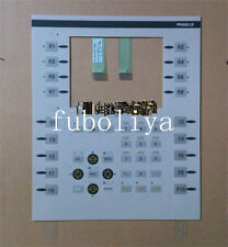 New and original Square D Xbt-F011310 Xbtf011310 Membrane Keypad Free shipping