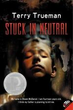 Stuck in Neutral by Trueman, Terry, Good Book