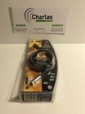 Câble Télé Coax Numérique PROFIGOLG PGV8921 Pro High Quality OR 0,75M