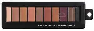 E.L.F. ELF Eyeshadow Palette - Mad for Matte - Summer Breeze - New & Sealed