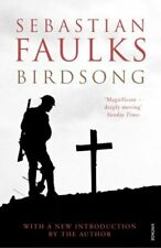 Birdsong-Sebastian Faulks, 9780099387916