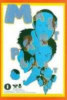 Masterplasty #1 IMAGE COMICS 2nd print  COVER A JAMES HARVEY