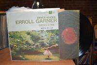 Erroll Garner Other Voices LP Columbia 6 Eye Mono CL 1014 MN Mitch Miller
