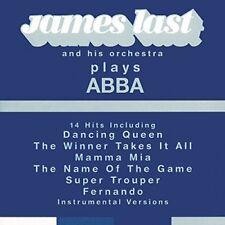 James Last Plays Abba (2001)  [CD]
