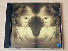 Shingetsu/Akai Me No Kagami/1994 CD Album
