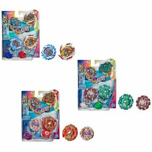 Beyblade Burst Rise Hyper Sphere Dual Packs Wave 4