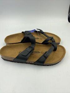Birkenstock Womens Mayari black sandals size 41 N , 235