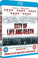 City De Life Et Death Blu-Ray Blu-Ray (HFR0088B)