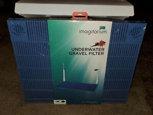 Imagitarium Undergravel Filter, 29 Gallon