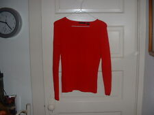 STRAZI WOMENS SWEATER SIZE SMALL