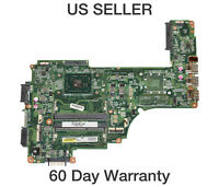 Toshiba Satellite L50D-C Laptop Motherboard w/ AMD A8-7410 2.2GHz CPU A000391870
