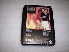 8 TRACK<<BOB WELCH<<FRENCH KISS   #71