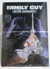 Family Guy Blue Harvest 2007 DVD Gift Set NEW NEVER OPENED OUT OF PRINT NRFB