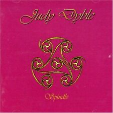 JUDY DYBLE - SPINDLE (New & Sealed) Folk CD #5028479008421 Fairport Convention