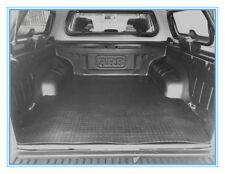 Stud Rubber Cargo Mat (5mm)  For VW Amarok 2010-2018  (For  Tub Liner)