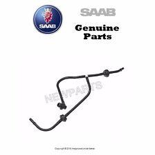 SAAB 9-3 2001 2002 2003 Genuine Brake Vacuum Pipe - Brake Booster to Vacuum Pump