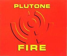 Plutone Fire (1995) [Maxi-CD]