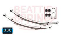 Chevy Astro Van/GMC Safari Van Rear Leaf Spring kit with bushings & U-bolts