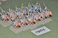 25mm renaissance / polish - cavalry 12 cavalry - cav (13096)