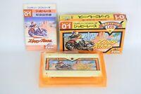 ZIPPY RACE LED Ref/ccc Famicom Nintendo Japan Game fc