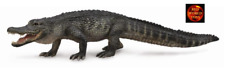 AMERICAN ALLIGATOR - REPTILE TOY MODEL 88609 by CollectA *New with tag*