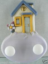 Egan - Appendiabiti Casa Dolce Casa Viola