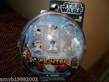 Hasbro Star Wars Fighter Pods Series 1 Mixture NEW HTF