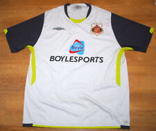 Umbro Sunderland 2009/2010 away shirt (Size XXL)