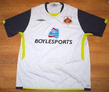 UMBRO Sunderland 2009/2010 Away Shirt (Taglia XXL)
