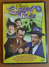 The Best of Classic Comedy Teams, Vol. 1 (DVD)  NEW  See Second Photo