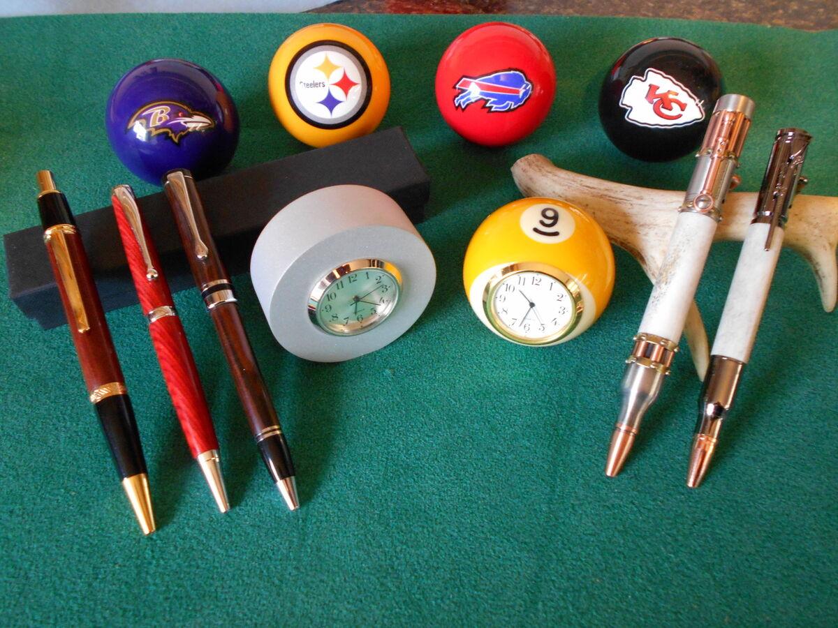 H&H Pens Unique Gifts-Collectibles