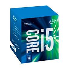 Intel CPU 1151 I5-7400 3 0 GHz Kaby Lake
