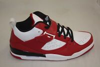 NEW NIKE JORDAN FLIGHT 45 364756-162 WHITE/VARSITY RED-BLACK MSRP$120.00