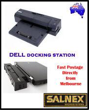 Dell PR03X Docking Station For Dell Latitude E series and Dell Precision USB 2.0