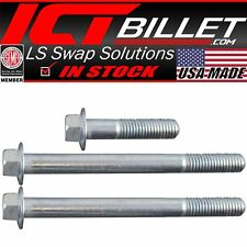 LS1 Starter Bolt Kit (compatible with all factory style LS starters)