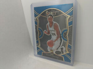2020-21 Panini Select Retail Devin Vassell #71 Concourse NBA Basketball RC Card