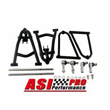 A-Arms For 2009-18 Yamaha Raptor 700 +2'' YFZ450 Full Adjustable Sport Extended