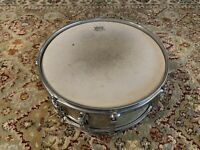 Ludwig Snare Drum 1968 Wood 14x5