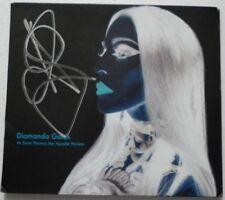 DIAMANDA GALAS : AT SAINT THOMAS THE APOSTLE HARLEM AUTOGRAPHED [SIGNED] CD