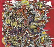 CD Album: Of Montreal: False Priest. Polyvinyl. A4
