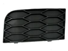 for 2007 2009 Ford Mustang Right Passenger bumper cover lower grille insert RH
