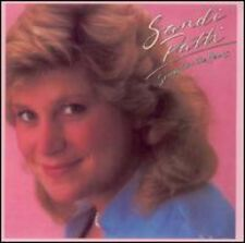 Sandi Patty - Songs from the Heart [New CD] Manufactured On Demand