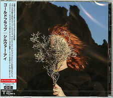 GOLDFRAPP-SILVER EYE-JAPAN CD BONUS TRACK E78