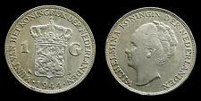 Netherlands - 1 Gulden 1944 P