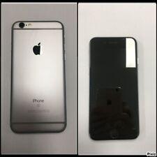 téléphone portable iphone 6S 64GB GREY à réparer/pour pièces - ITUNES
