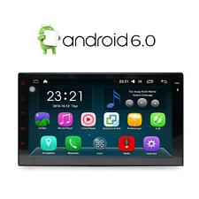 """A-Sure Android 6.0 Double 2 DIN 7"""" Car Stereo GPS Sat Nav DAB+ WiFi Radio Player"""