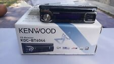 AUTORADIO KENWOOD KDC-BT6044 cd receiver
