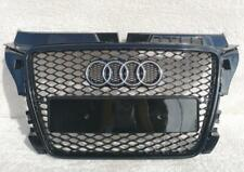AUDI A3 S3 RS3 2009-2012 FRONT BUMPER MAIN GRILL FRONT GRILL RS STYLE [8PRS3-3]