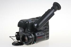 MINOLTA 8 406E Videokamera - SNr: 10610556